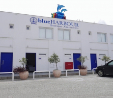 Bilde av hotellet Blue Harbour Boutique Apartments - nummer 1 av 13