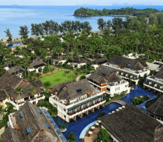 Bilde av hotellet Lanta Cha da Beach Resort and Spa (ex Cha Da Beach Resort and Spa) - nummer 1 av 20