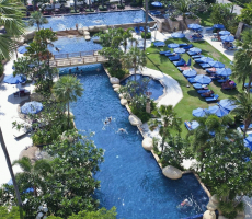 Bilde av hotellet Jomtien Palm Beach Hotel and Resort - nummer 1 av 20