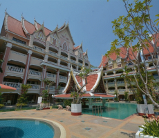 Bilde av hotellet Ayodhaya Suites Resort and Spa - nummer 1 av 10