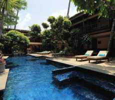 Bilde av hotellet Phra Nang Inn by Vacation Village - nummer 1 av 18