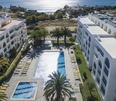 Bilde av hotellet Be Smart Terrace Algarve (ex Terrace Club) - nummer 1 av 8