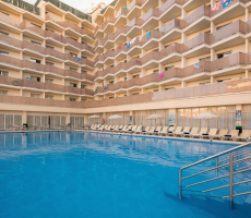 Bilde av hotellet H TOP Royal Beach - nummer 1 av 20