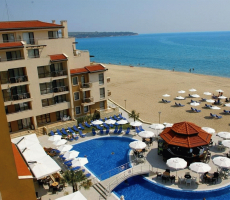 Bilde av hotellet Obzor Beach Resort - nummer 1 av 16