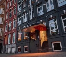 Bilde av hotellet The ED Amsterdam (ex. Hampshire Theatre District) - nummer 1 av 19