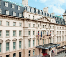 Bilde av hotellet Hilton London Paddington - nummer 1 av 20