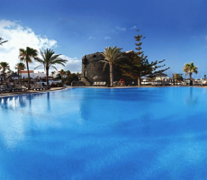 Bilde av hotellet Barcelo Castillo Beach Resort - nummer 1 av 13
