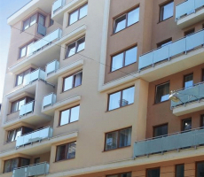 Bilde av hotellet Corvin Plaza Apartments and Suites - nummer 1 av 12