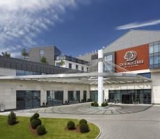 Bilde av hotellet DoubleTree By Hilton Hotel and Conference Centre Warsaw - nummer 1 av 12