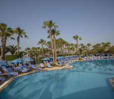 Bilde av hotellet Grand Resort Limassol - nummer 1 av 13