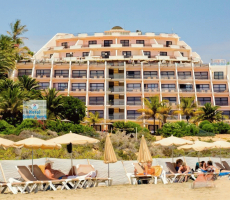Bilde av hotellet SBH Crystal Beach and Suites - nummer 1 av 13