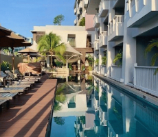 Bilde av hotellet Loligo Resort Hua Hin + A Fresh Twist by Let's Sea - nummer 1 av 20