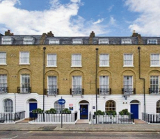 Bilde av hotellet Comfort Inn Kings Cross - nummer 1 av 6