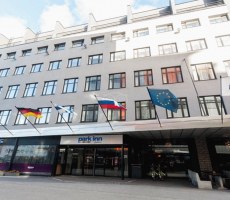 Bilde av hotellet Park Inn by Radisson Central Tallinn - nummer 1 av 12