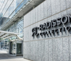Bilde av hotellet Radisson Collection Hotel Warsaw (ex Radisson Blu Centrum) - nummer 1 av 20
