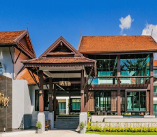 Bilde av hotellet Hive khao Lak Beach Resort (ex Khao Lak Diamond Beach Resort and Spa - nummer 1 av 8