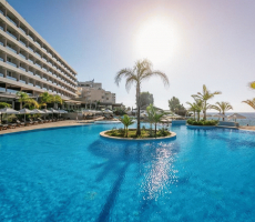 Bilde av hotellet Royal Apollonia Beach Hotel - nummer 1 av 17