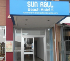 Bilde av hotellet Sun Hall Beach Apartments - nummer 1 av 8