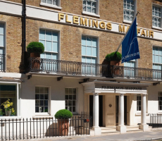 Bilde av hotellet Flemings Mayfair Hotel - nummer 1 av 18