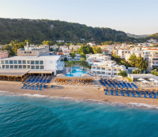 Bilde av hotellet Avra Beach Resort - nummer 1 av 20