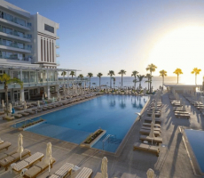 Bilde av hotellet Constantinos The Great Beach Hotel - nummer 1 av 14
