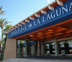 Bilde av hotellet La Laguna Spa and Golf Hotel - nummer 1 av 12
