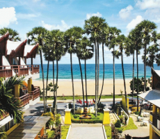 Bilde av hotellet Woraburi Phuket Resort and Spa - nummer 1 av 14