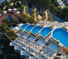 Bilde av hotellet Susesi Luxury Resort (ex. Susesi Deluxe Resort and Spa) - nummer 1 av 13