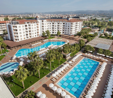 Bilde av hotellet Royal Garden Beach (ex.Royal Garden Select and Suite) - nummer 1 av 20