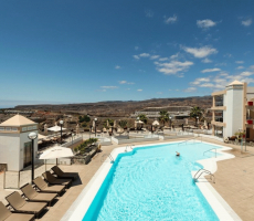 Bilde av hotellet Holiday Club Vista Amadores - nummer 1 av 14