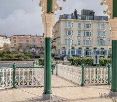 Bilde av hotellet Brighton Hotel (Formerly Best Western Brighton) - nummer 1 av 9
