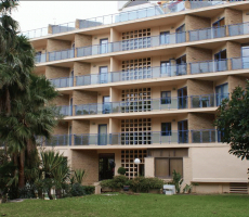 Bilde av hotellet MS Pepita Apartments (ex MS Alay Apartments) - nummer 1 av 9