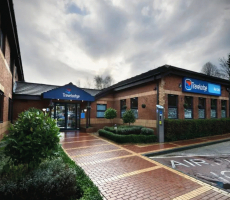 Bilde av hotellet Travelodge Dublin Airport Swords - nummer 1 av 10