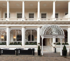 Bilde av hotellet Thistle London Hyde Park Lancaster Gate (ex Thistle Hyde Park) - nummer 1 av 13