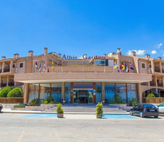 Bilde av hotellet Albir Garden Resort and Aqua Park - nummer 1 av 20