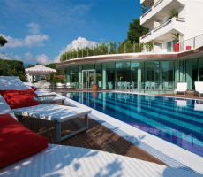 Bilde av hotellet Mondial Resort and Spa - nummer 1 av 5