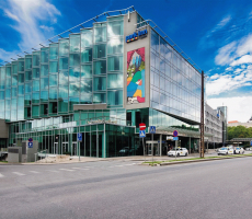 Bilde av hotellet Park Inn by Radisson Meriton Conference and Spa Hotel Tallinn - nummer 1 av 12
