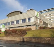 Bilde av hotellet Holiday Inn Edinburgh - nummer 1 av 4