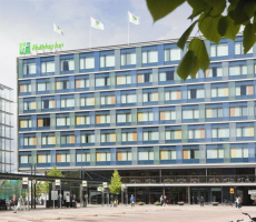 Bilde av hotellet Holiday Inn Helsinki City Centre - nummer 1 av 7