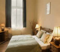Bilde av hotellet Old Town Apartments - nummer 1 av 3