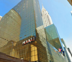 Bilde av hotellet Grand Hyatt New York - nummer 1 av 5