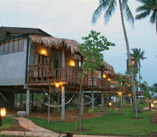 Bilde av hotellet Islanda Hideaway Resort (ex Islanda Eco Village Re - nummer 1 av 6