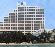 Bilde av hotellet Cholchan Pattaya Resort - nummer 1 av 6