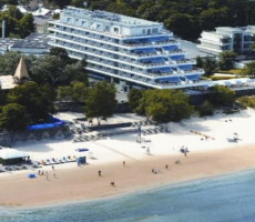 Bilde av hotellet Baltic Beach Hotel and Spa - nummer 1 av 12