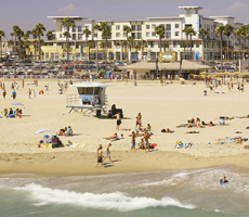 Bilde av hotellet Shorebreak Hotel Huntington Beach - nummer 1 av 15