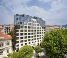 Bilde av hotellet Holiday Inn Nice Centre - nummer 1 av 4