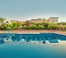 Bilde av hotellet MC Mahberi Beach Resort - nummer 1 av 7