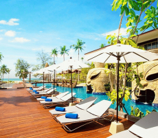 Bilde av hotellet SENTIDO Graceland Khao Lak Resort and SPA - nummer 1 av 12