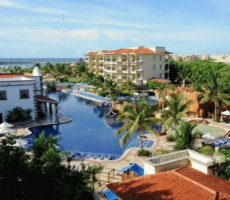 Bilde av hotellet Marina El Cid Spa and Beach Resort - nummer 1 av 9