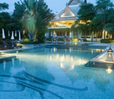 Bilde av hotellet Mukdara Beach Villa and Spa Resort - nummer 1 av 8